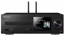 CD-ресивер Pioneer XC-HM86D