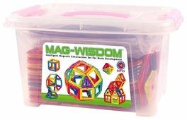 Магнитный конструктор Mag Wisdom 0056