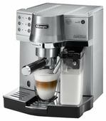 Кофеварка рожковая De'Longhi EC 860