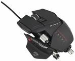 Мышь Cyborg R.A.T 7 Gaming Mouse Black USB