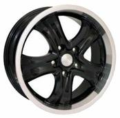 Колесный диск SKAD Вольф 7.5x17/5x120 D72.6 ET40 Селена
