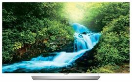 """Телевизор OLED LG 65EF950V 65"""" (2015)"""