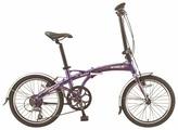 Городской велосипед STELS Pilot 670 20 (2015)