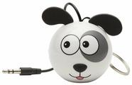 Портативная акустика Kitsound Mini Buddy Dog