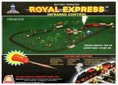 "Golden Bright Стартовый набор ""Royal Express"", 8102"