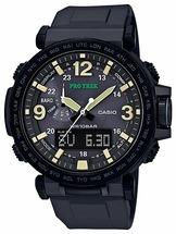 Наручные часы CASIO PRG-600Y-1