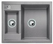 Врезная кухонная мойка Blanco Metra 6 61.5х50см искусственный гранит