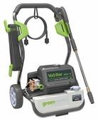 Мойка высокого давления greenworks G8 2.8 кВт
