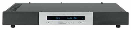 Усилитель мощности ELAN D401