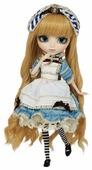 Кукла Groove Inc. Алиса в Стране чудес Алиса Классическая 31 см