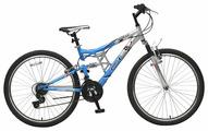 Горный (MTB) велосипед Fly Nomad (2009)