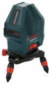 Лазерный уровень BOSCH GLL 3-15 X Professional (0601063M00)