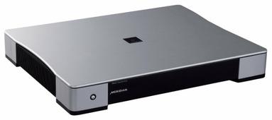Сетевой аудиоплеер Meridian Media Source 600