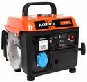 Бензиновый генератор PATRIOT GP 910 (650 Вт)
