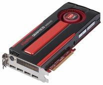 Видеокарта AMD FirePro W8000 900Mhz PCI-E 3.0 4096Mb 5500Mhz 256 bit