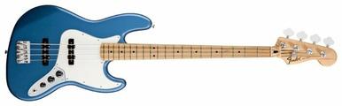 Бас-гитара Fender Standard Jazz Bass