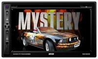 Автомагнитола Mystery MDD-6840S
