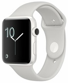Часы Apple Watch Edition Series 2 38mm with Sport Band