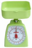 Кухонные весы Bekker BK-4