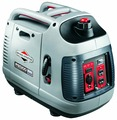 Бензиновый генератор BRIGGS & STRATTON PowerSmart P2000 (1600 Вт)