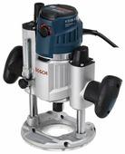 Фрезер BOSCH GMF 1600 CE Professional с упором в коробке