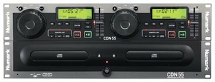 DJ CD-проигрыватель Numark CDN55