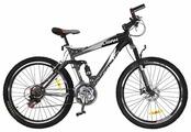 Горный (MTB) велосипед Russbike Hooligan (JK612)