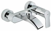 Однорычажный смеситель для ванны с душем TEKA Palma 65.101.12.00
