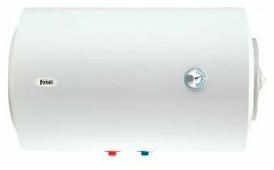 Накопительный электрический водонагреватель Ferroli e-Glasstech HBO80