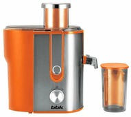 Соковыжималка BBK JC060-H02 ч/ф