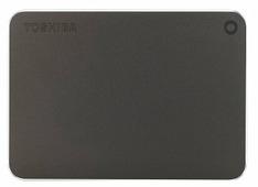 Внешний HDD Toshiba Canvio Premium 1TB