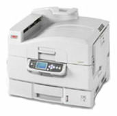 Принтер OKI C9800HDTN