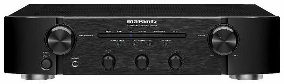 Интегральный усилитель Marantz PM5004