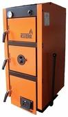 Твердотопливный котел GTM MAX SE 50 50 кВт одноконтурный