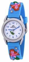 Наручные часы Радуга 107 голубая русалка