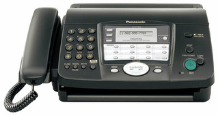 Факс Panasonic KX-FT908RU