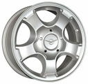 Колесный диск K&K УАЗ 7x16/5x139.7 …