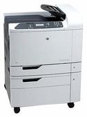 Принтер HP Color LaserJet CP6015x