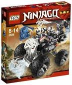 Конструктор LEGO Ninjago 2506 Грузовик-Череп