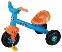 Трехколесный велосипед Альтернатива Ветерок М5247 (голубой)