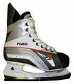 Детские хоккейные коньки Fora PW-216CD Force для мальчиков