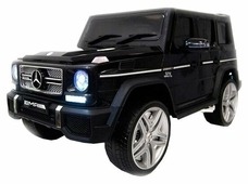 RiverToys Автомобиль Mercedes-Benz G65 AMG