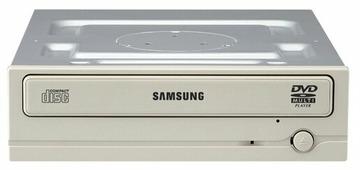 Оптический привод Toshiba Samsung Storage Technology SH-118CB White