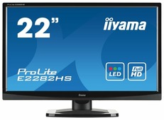 Монитор Iiyama ProLite E2282HS-1