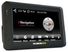 Навигатор GlobusGPS GL-800