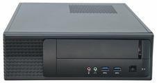 Компьютерный корпус Chieftec FN-03B 350W
