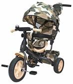 Трехколесный велосипед Galaxy Лучик Vivat
