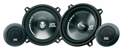 Автомобильная акустика MTX TX250S