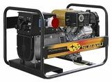 Бензиновый генератор ЭНЕРГО EB 3.5/230-W120R (3200 Вт)