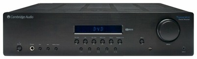 Ресивер Cambridge Audio Topaz SR10